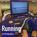 Maratona - 30.11.16